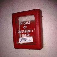 emergency breakdance