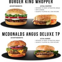 átbaszás az egész - advertisements vs. reality