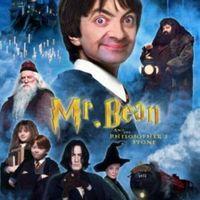 Mr. Bean - Harry Potter