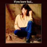Suzi Quatro ft. Chris Norman - Stumblin' In