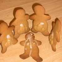 karácsonyi mézeskalácsos #1