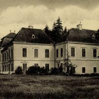 Keglevich kastély - Pétervására