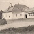 Benczúrfalva - Benczúr kastély