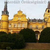 Felújítás előtt áll a Wenckheim Kastély - Szabadkígyós