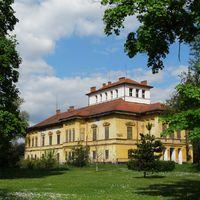 Széchenyi kastély - Somogytarnóca