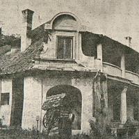 Inkey Kastély - Miszla