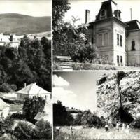 Serényi Kastély - Dédestapolcsány