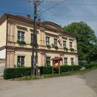 Jankovich Kúria - Dunaszekcső