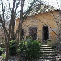 Hiemer-Jeszenszky-kastély - Kölesd, Felsőhídvég