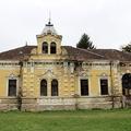 Batthyány-kastély - Magyarszecsőd