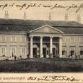 Cziráky Kastély és Kápolna - Lovasberény