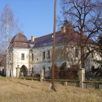 Buttler-Kovács Kastély - Erdőtelek