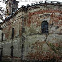 Udvari - Evangélikus templom
