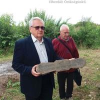 Nemesi leszármazottak a romok árnyékában - Dr. Svastics Egon