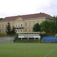 Hochburg-Lamberg Kastély - Bodajk