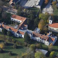 Sajnovics Kastély - Tordas