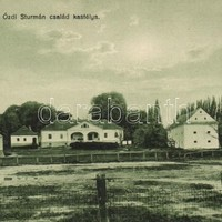 Sturmann-kúria - Csernely