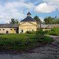 Istállókastély - Gödöllő-Babatpuszta
