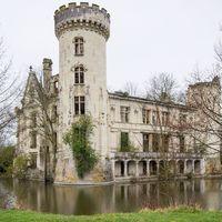 Egyetlen kastély, 25.000 társtulajdonos