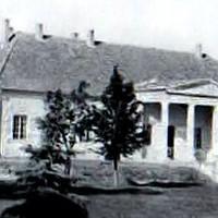 Paukovics-kúria (Palkovits-kúria) - Kisperkáta