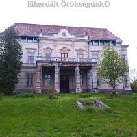 Chernel–Czindery-kastély - Ötvöskónyi