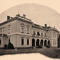 Gencsy Kastély - Balkány