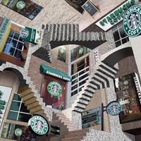 Embertanfolyam: Starbucks - kávézás