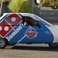 A mentő pizza