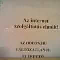 Az internetnek vége