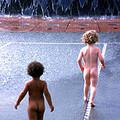 Elszökő kutak - gyerek-agymosás vízmentesen