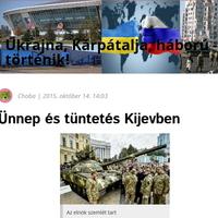 Barátunk Ukrajna-blogja díjnyertes!