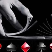 Texas Holdem póker játék