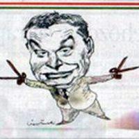 Ollókezű Orbán