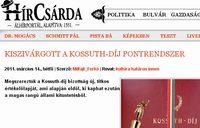 Ki kaphat Kossuth-díjat?