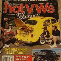 Hot VWs magazin 12/2008 EBI#2 report