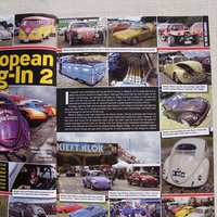 EBI 2 report in Ultra VW mag Aug. issue