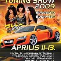 Greatest Tuning Show in Budapest