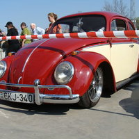 Aircooled Spring Meet Budapest