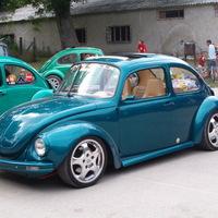 Their cars :(