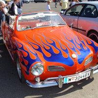Meidl Airport Drag racing