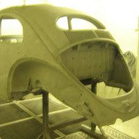 Oval Ragtop by Elite VW Club