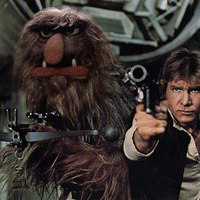 Han Solo 1. partnere