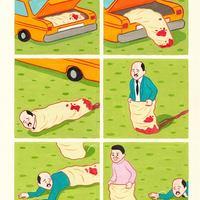 Morbid képkockák #7