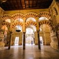 Córdoba - Mezquita - 2.rész