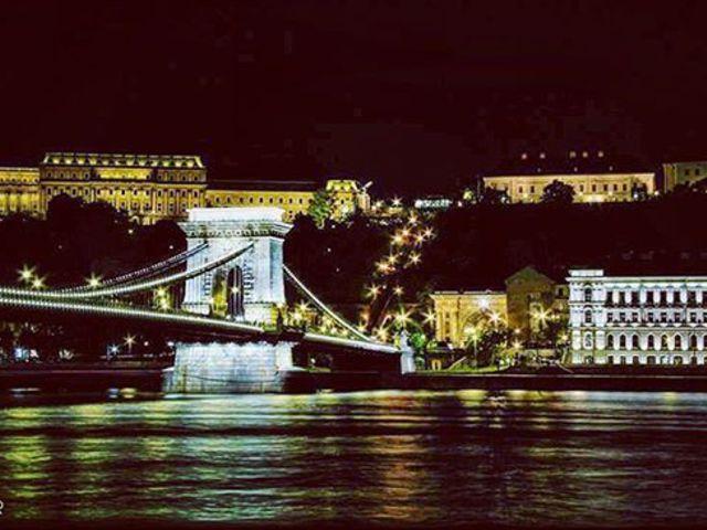 #nightphotography #nightlife #nightlights #oldtown #mytown #capital #budapest #chainbridge #budacastle #danube #river #reflections #szilviaschafferphotography #carpediem