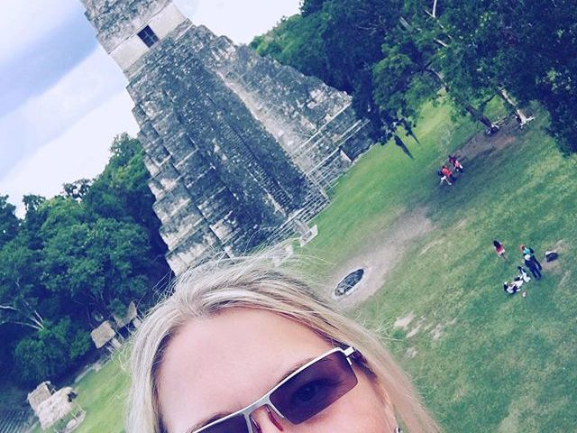#travelblogger #photographer #blogger #mayaculture #lostmayancity #pyramids #tikal #lostworld #colouryourlife #travelphoto #travelaroundtheworld #carpediem #szilviaschafferphotography