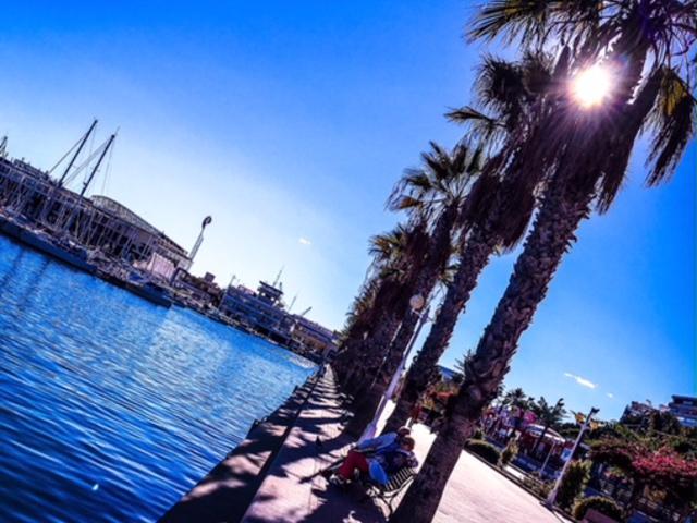 Alicante - egy kis barangolás