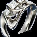 Gyűrű drágakövek, bevezetés a gyémánt világába