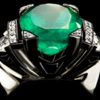 A színes drágakövekről a jegygyűrűben (III. rész), eljegyzési gyűrű tradíció és modern design