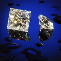 A gyémántokról